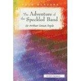 Doyle, Sir Arthur Conan - Adventure of the Speckled Band, The