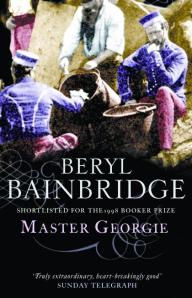 Bainbridge, Beryl - Master Georgie