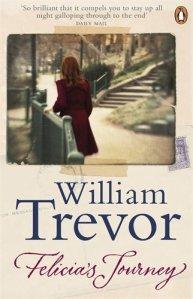 Trevor, William - Felicia's Journey