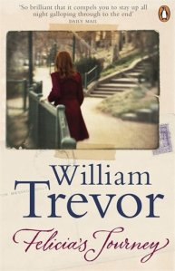 Trevor, William - Felicia's Journey