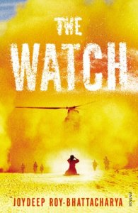 Roy-Bhattacharya, Joydeep - The Watch