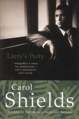 Shields, Carol - Larry's Party