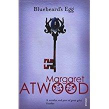 Atwood, Margaret - Bluebeard's Egg