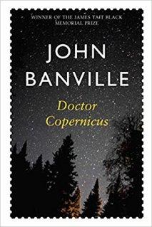 Banville, John - Doctor Copernicus