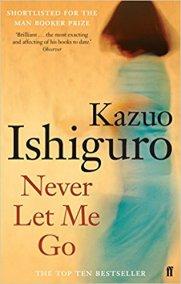 Ishiguro, Kazuo - Never Let Me Go
