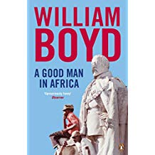 Boyd, William - A Good Man In Africa