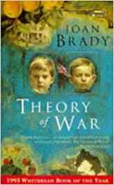 Brady, Joan - Theory of War