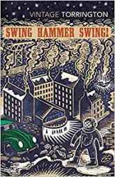 Torrington, Jeff - Swing Hammer Swing!
