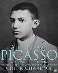 Richardson, John - A Life of Picasso Volume 1
