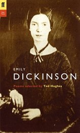 Dickinson, Emily - poems selected by Ted Hughes