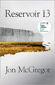 McGregor, Jon - Reservoir 13
