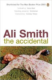 Smith, Ali - The Accidental