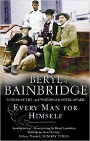 Bainbridge, Beryl - Every Man For Himself