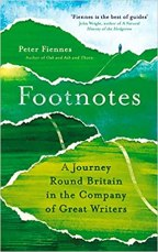 Fiennes, Peter - Footnotes