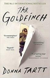 Tartt, Donna - The Goldfinch